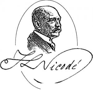 Grafik Nicode