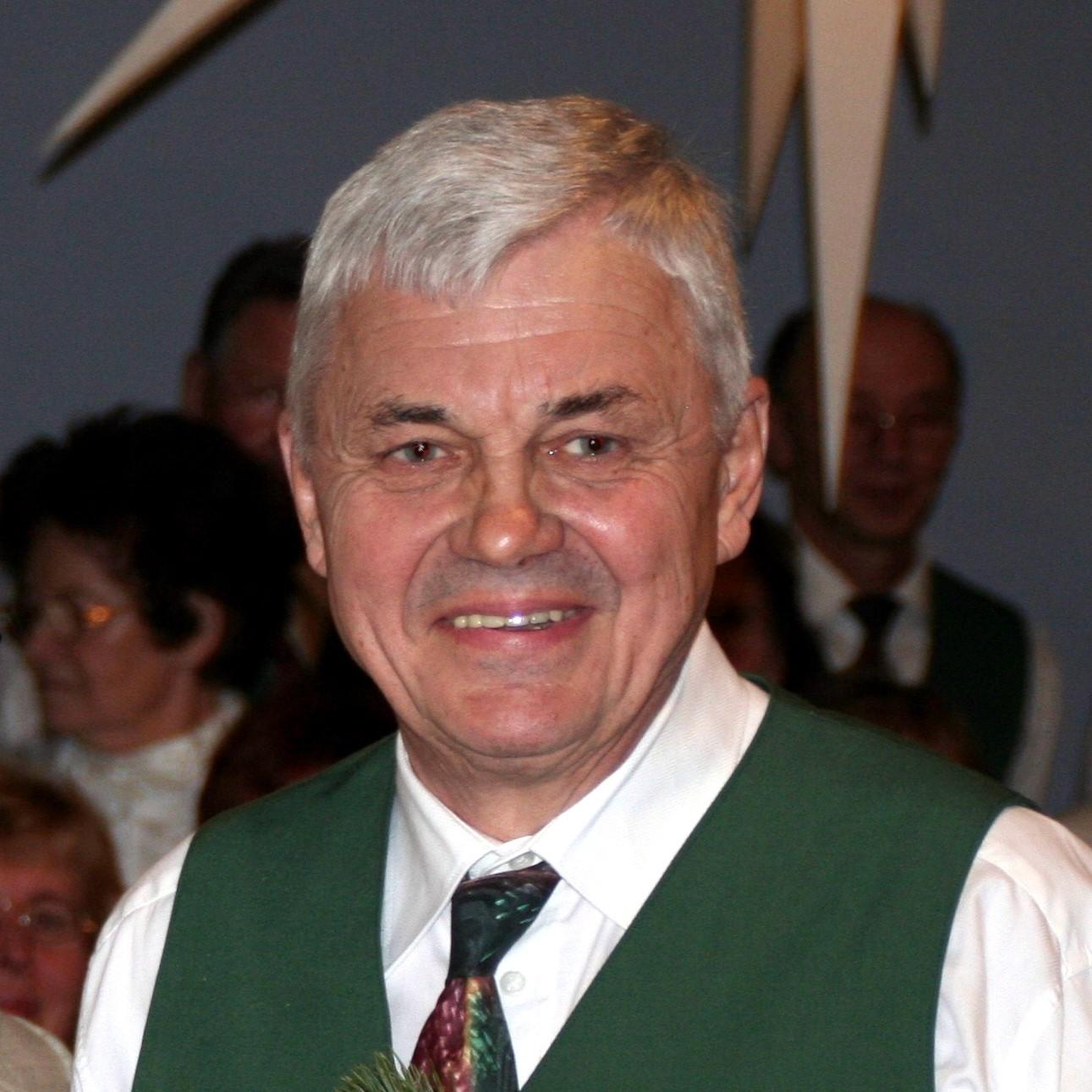 Claus Gutekunst